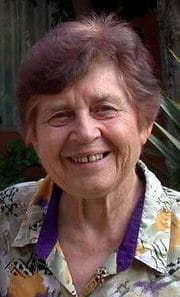 Dr. Hulda Clark, ND, Ph.D