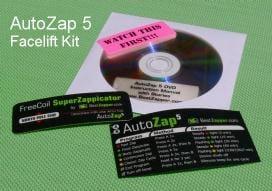 Free Zapper Facelift Kit