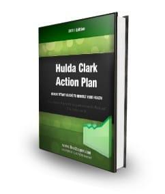 Hulda Clark Action Plan eBook