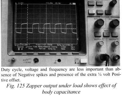 Zapper Comparison Chart | Best Zapper | Best Zapper