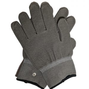 SuperGloves - conductive gloves