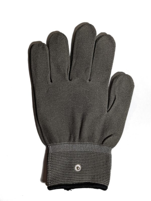 SuperGloves - single glove detail